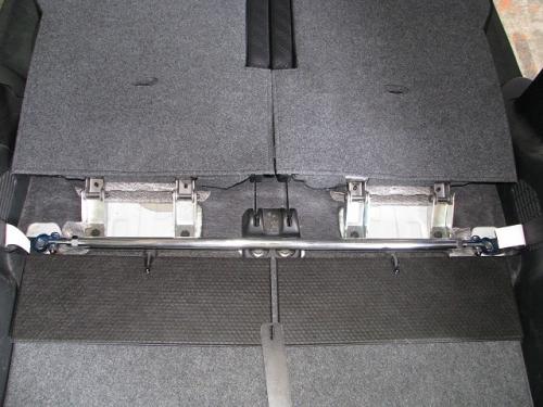 リヤモノコックバー  HN0950-MOR-00