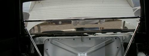 リヤピラーバー  NS0140-PI0-00