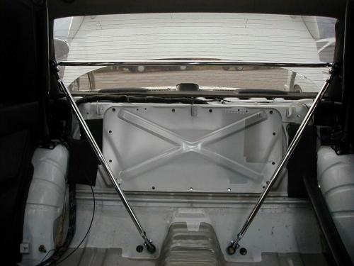 リヤシートバー  NS0140-SEO-00
