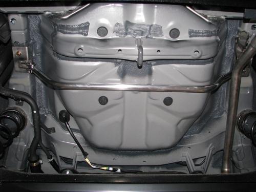 リヤモノコックバー  DA0400-MOR-00