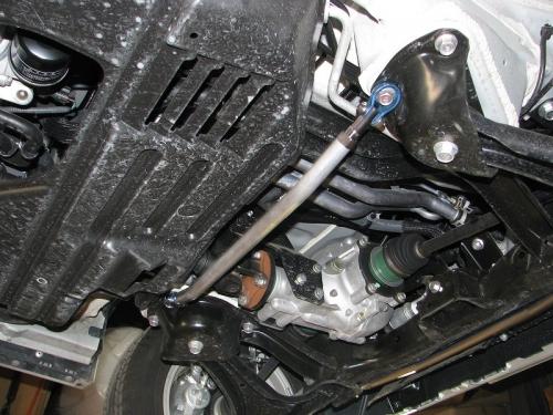 フロントモノコックバー4WD車用  DA0220-MOF-01